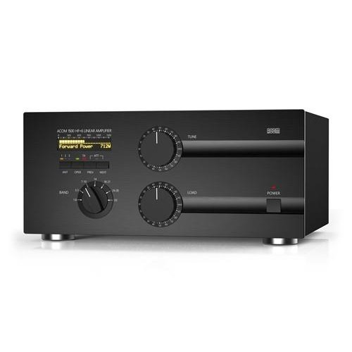 ACOM 1500 HF and 6m LINEAR AMPLIFIER
