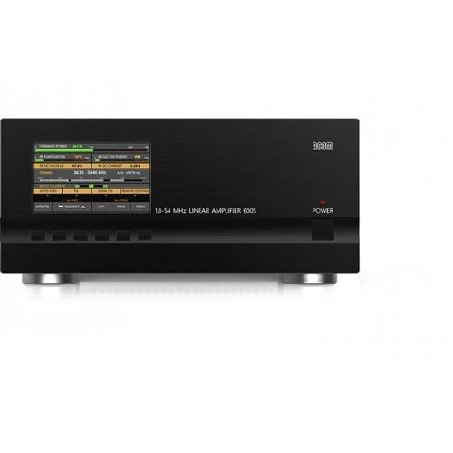 ACOM 600S  160-6m amplifier