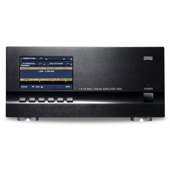 ACOM A700S 160-6m amplifier