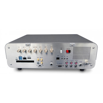 ANAN-7000DLE MKII HF & 6M 100W SDR Transceiver **i5 CPU**