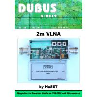 Dubus subscription 2021