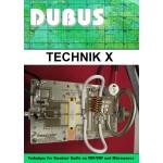 Dubus technik X