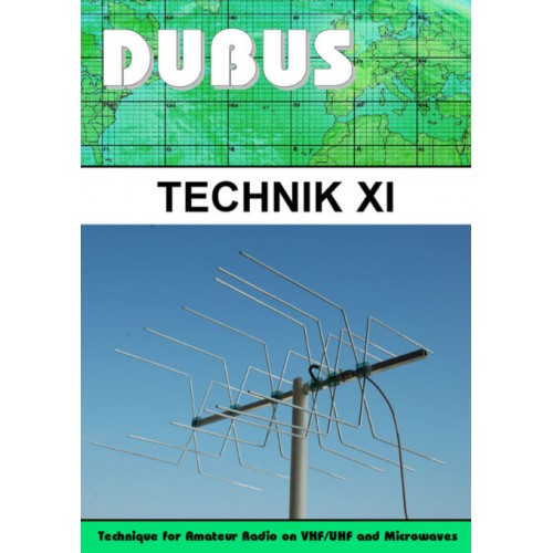 Dubus technik XI