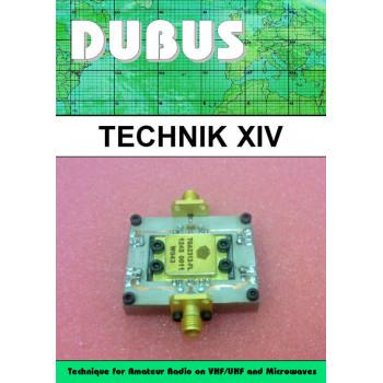 Dubus technik XIV