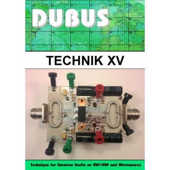 Dubus technik XV