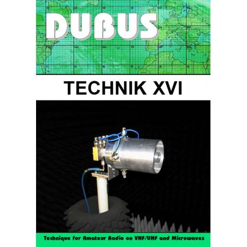 Dubus technik XVI