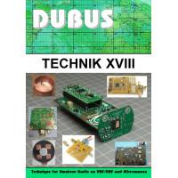 Dubus technik XVIII