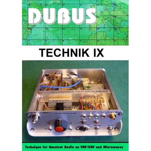 Dubus technik IX