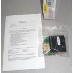 Super CMOS 3 Partial Keyer Kit