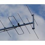 144 MHz Plus2 LFA Yagi