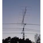 50 MHz LFA-Q Yagi