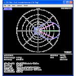 5 element 70MHz LFA-Q Yagi (3.1m) HD Version
