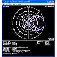 5 element 70MHz OP-DES Yagi (1.9m)