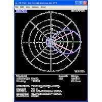 6 element 70MHz LFA-ZTR Yagi