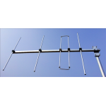 4 element AIS (162MHz) LFA Yagi - Professional Series