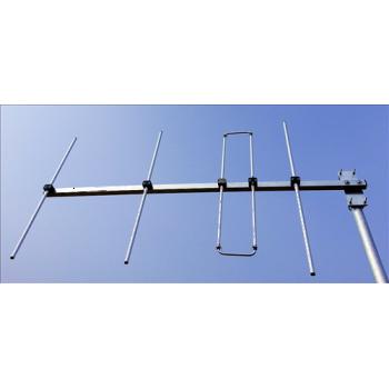 4 element AIS (162MHz) LFA Yagi - Professional Series
