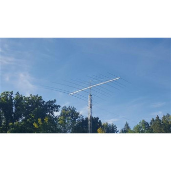 Band Optimised Log Periodic Dipole Array 14MHz to 30MHz