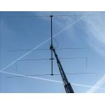 4 element 27-29MHz - 28-30MHz HD OP-DES Yagi (3m)