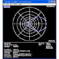 5 element 28MHz LFA Yagi (8m)