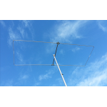 28MHz Moxon rectangle