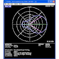 3 element 21MHz OP-DES Yagi (2.7m)