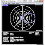7 element 21MHz OP-DES Yagi (17.6m)