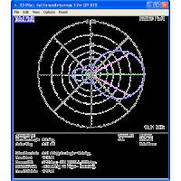 4 element 18MHz OP-DES Yagi (6.4m)