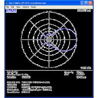 5 element 14MHz OP-DES Yagi (15.5m)