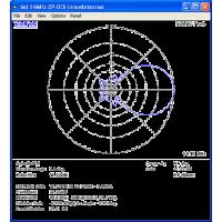 6 element 14MHz OP-DES Yagi (20m)