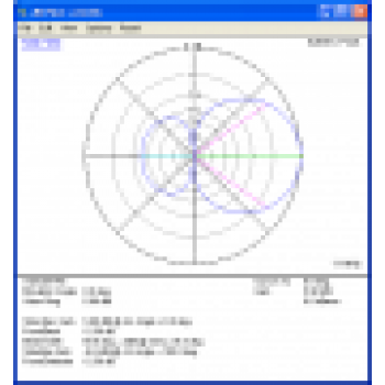 Log Periodic Dipole Array 13 element 10MHz - 54MHz LPDA