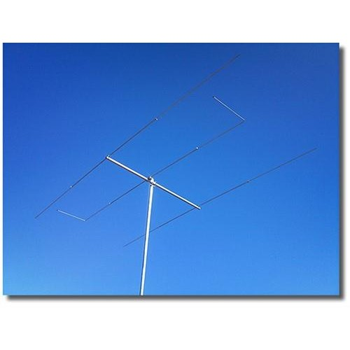 3 element 27MHz OP-DES Yagi (2.2m)
