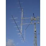 144 MHz X-pol