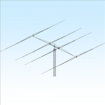 7MHz antennas
