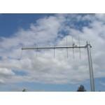432 MHz Yagi