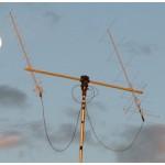 Circular pol antennas
