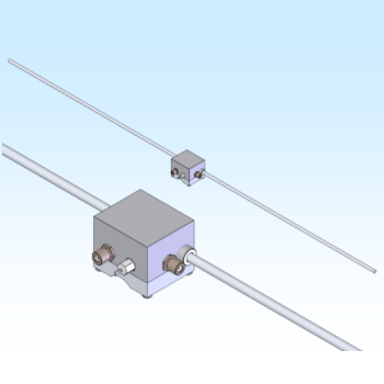 M2 PS‐2M, R/L/SWT FOR VHF SAT