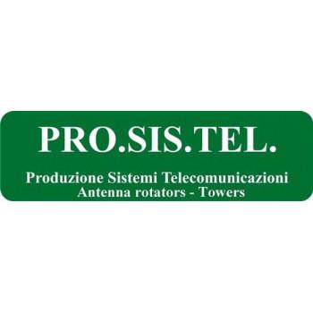 DC kontakt till ProSisTel