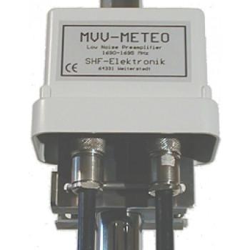 METEOSAT-Preamplifiers MVV-METEO