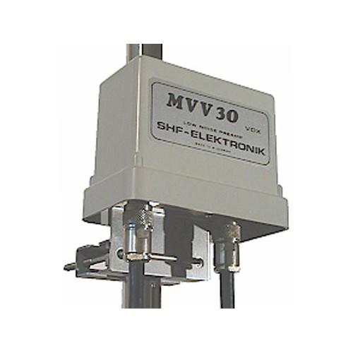 28-30 MHz preamp