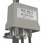 50 MHz preamp