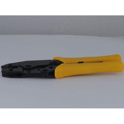 Crimp tool for  RG-8, RG-11, RG-174, RG-179, RG-213, LMR100, LMR400