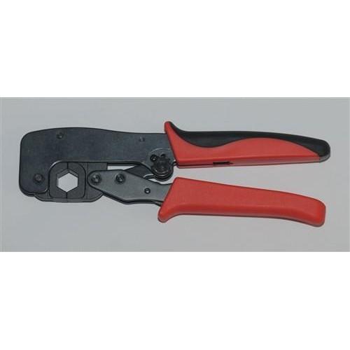 Crimp tool lmr-600
