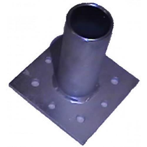 SPID plate RAU