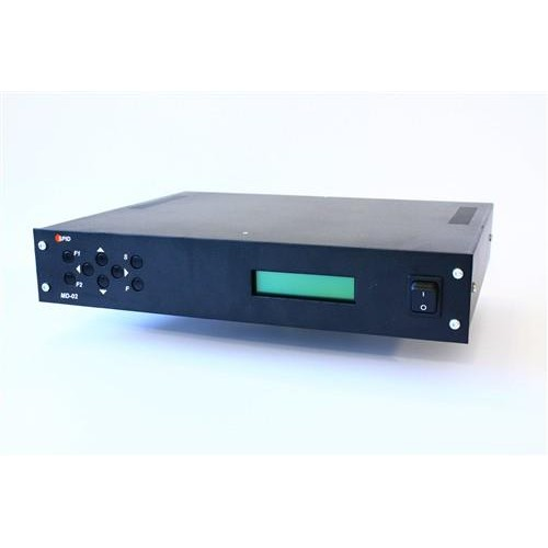 MD-02 controller