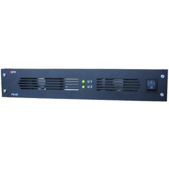 Power Supply Module: PS-02 (150W+500W)