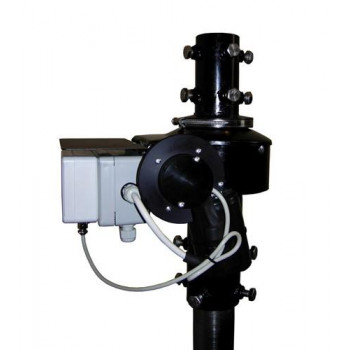 RAK-HR AZ rotator
