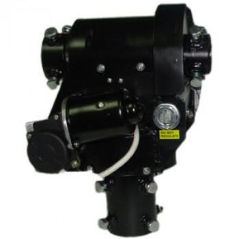 AlfaSpid rotator RAS