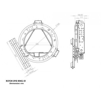 SPID RING – 01