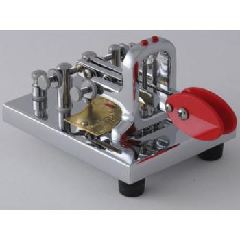 Iambic Deluxe keyer