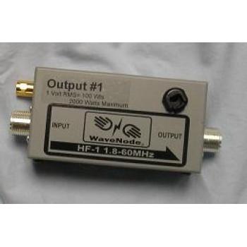 CS-1 Sensor